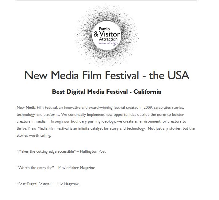 best digital festival
